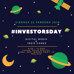 Investors Day: Digital Media & Indie Games