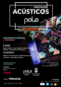 The Acoustic Digital of Polo @ Polo Digital Contents