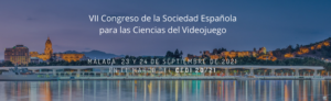 VII Congress of the Spanish Society for Video Game Sciences